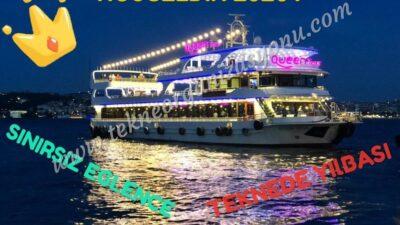 2021 Teknede Yılbaşı