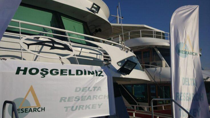 Delta Research Turkey