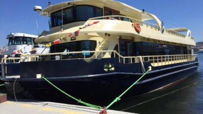 Davet Teknesi 4