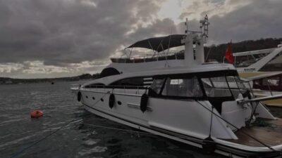 Kiralık Yat ve Özel Tekne Kiralama