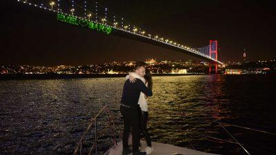 Evlilik Teklifi Fikirleri ve Evlenme Teklifi Organizasyonu